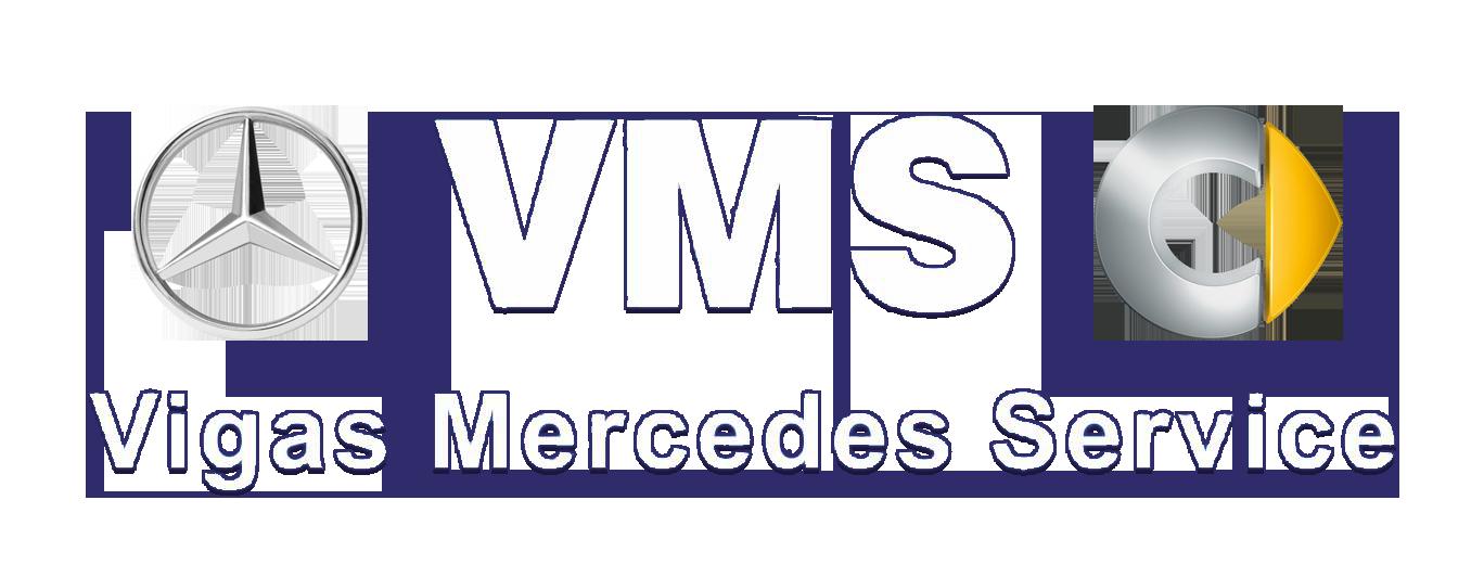 VMS - Vigas Mercedes Service | 210 6036154